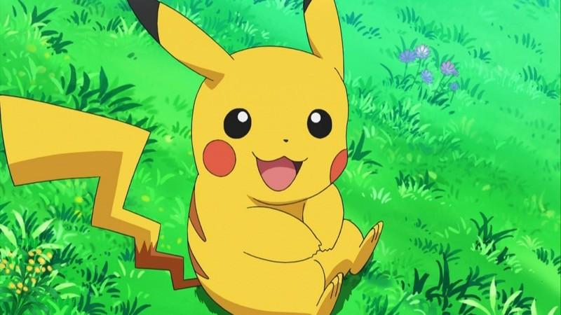 Dia de Pokemon