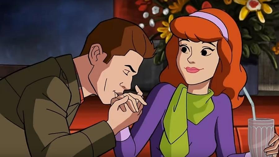Supernatural e Scooby Doo