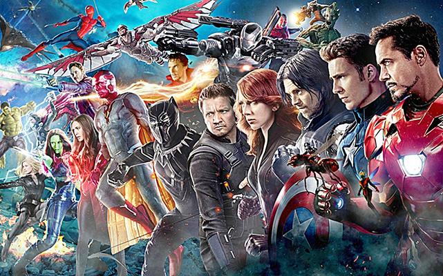 Marvel Cinema