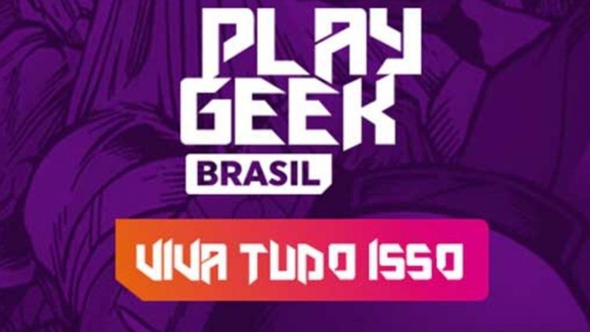 Play Geek Brasil