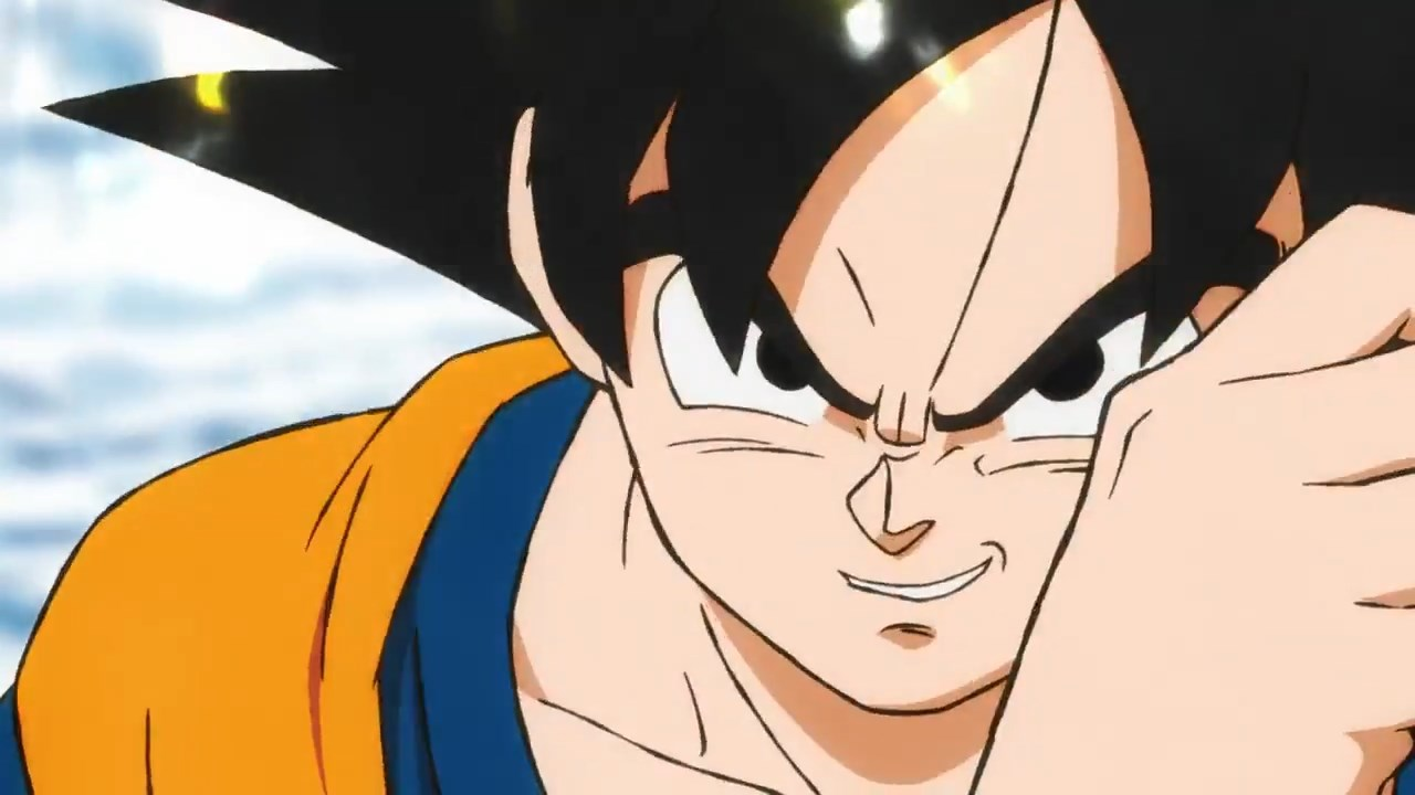Dragon Ball Super filme 2018