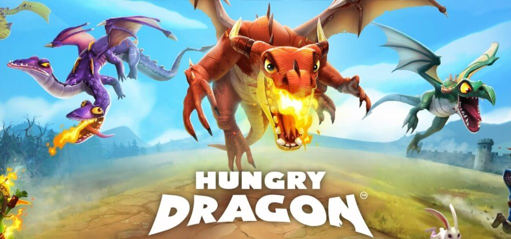 Hungry Dragon Ubisoft