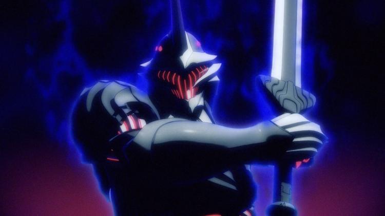 Sword Gai: The Animation Netflix