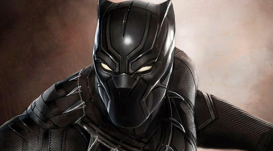 Coogler Pantera Negra