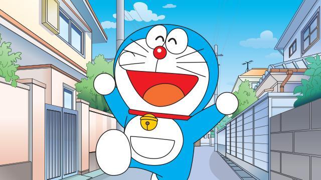 Eiga Doraemon no Nobita no Getsumen Tansaki