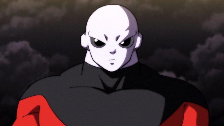Jiren Dragon Ball Super