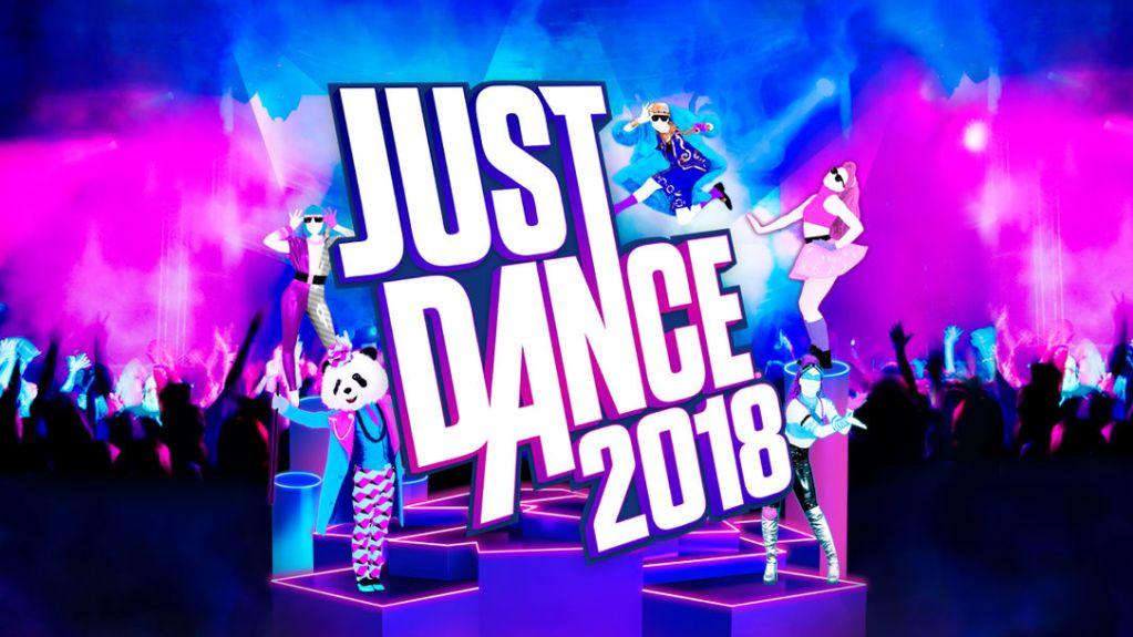 Just Dance Tour 2018