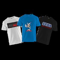 Sonic Mega Drive e Master System