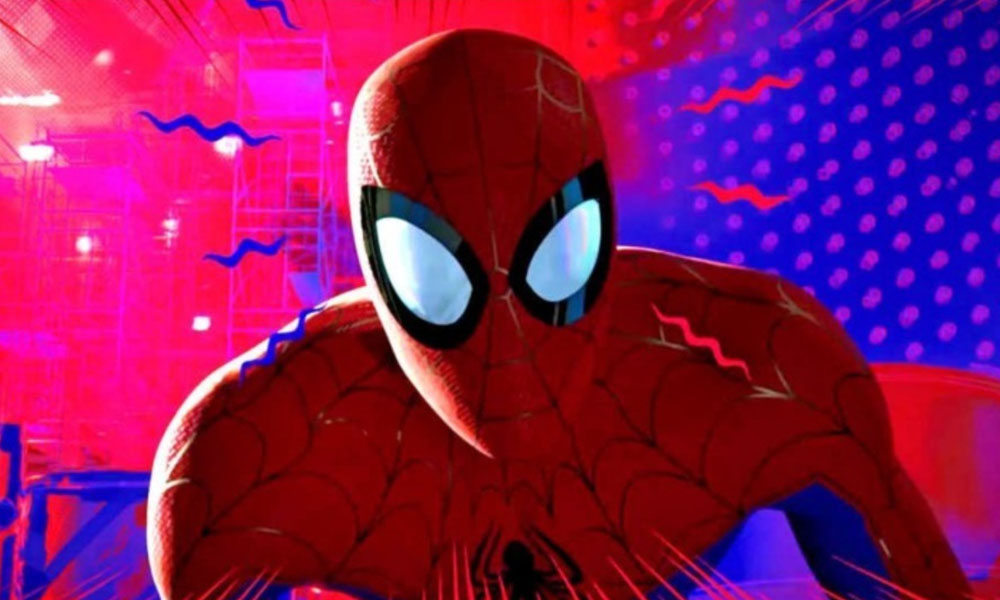 Homem-Aranha no Aranhaverso