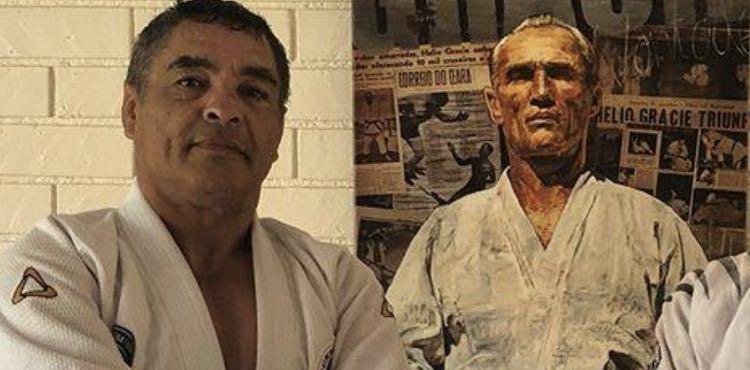 Dead or Alive Jiu-Jitsu Brasileiro
