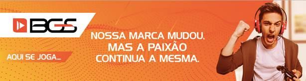 Brasil Game Show 2019