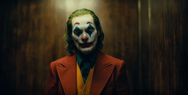 Coringa Joker Joaquin Phoenix