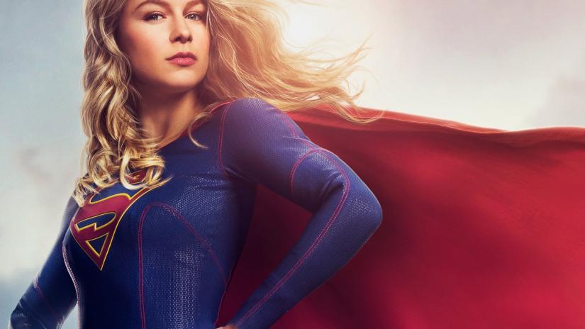 Supergirl Netflix Brasil