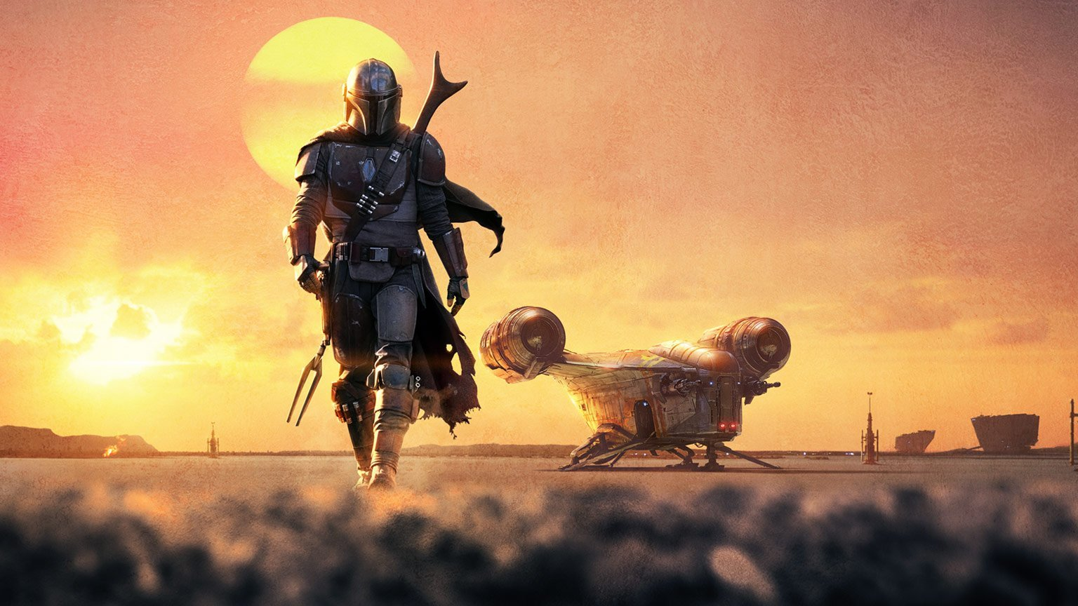 d23-the-mandalorian-Star Wars