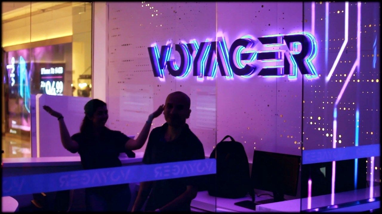 Voyager To Go