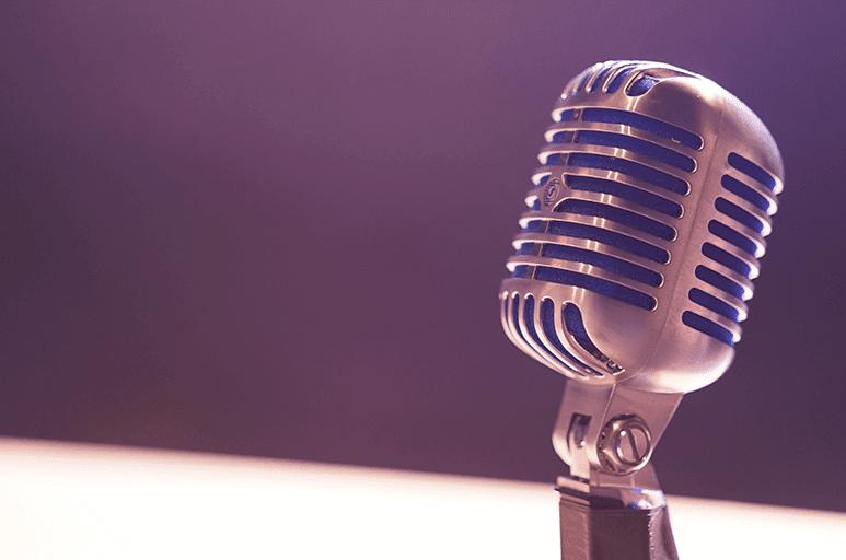 Podcast Half Deaf