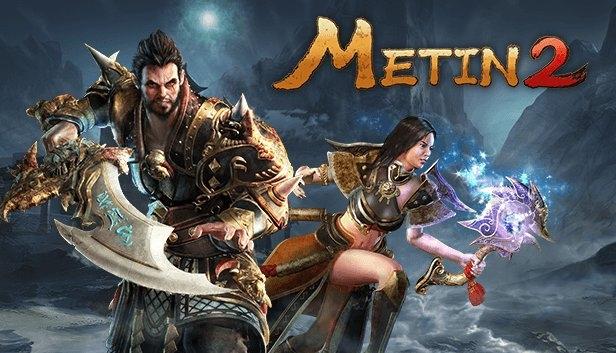 Metin 2 Game