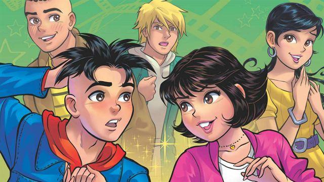 Turma da Mônica Jovem Cartoon Network