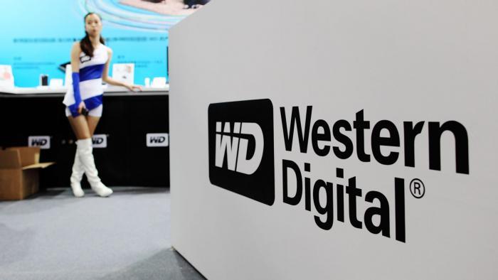 Western Digital BGS 2019