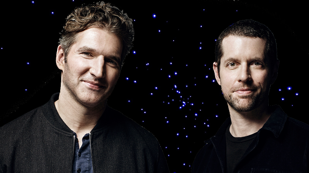 db-weiss-david-benioff star wars