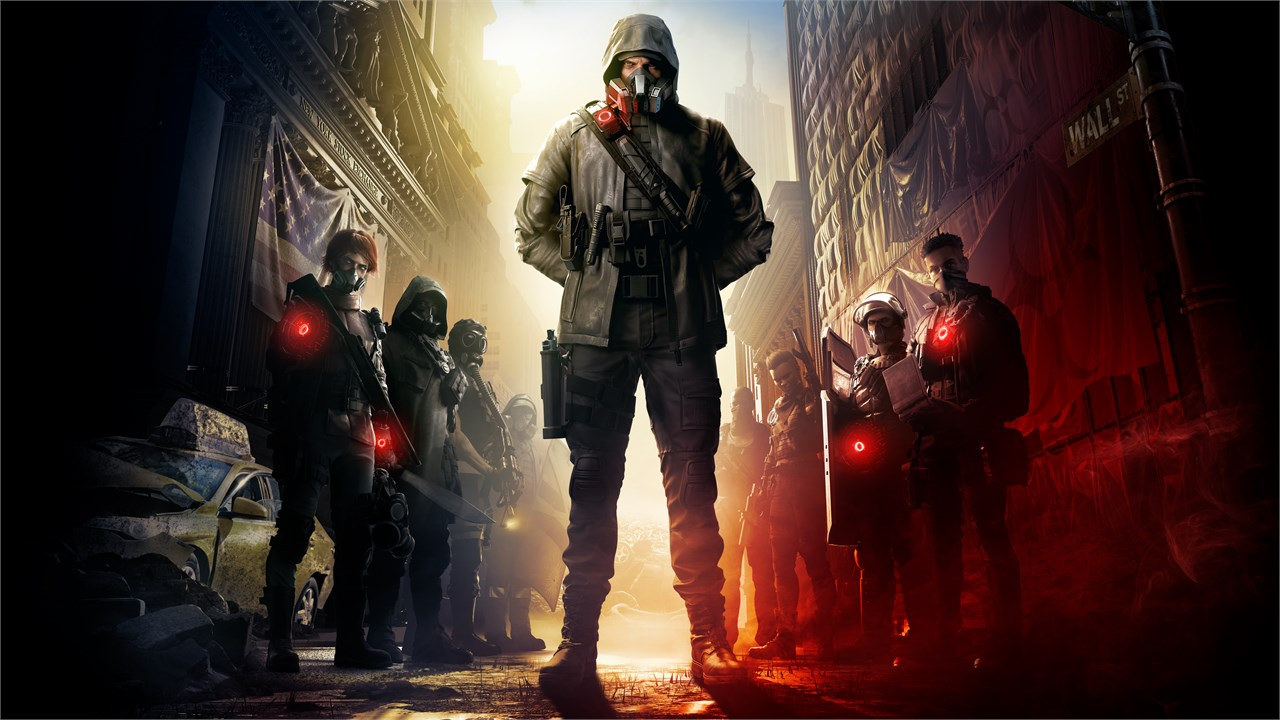 Tom Clancy's The Division 2 Warlords of New York