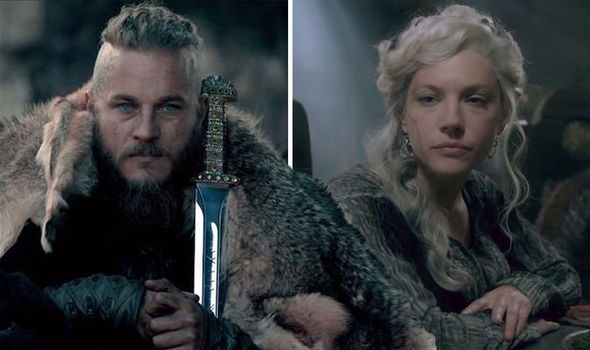 Vikings temporada 6 Netflix