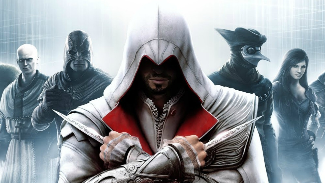 Assassin's Creed Gameplay