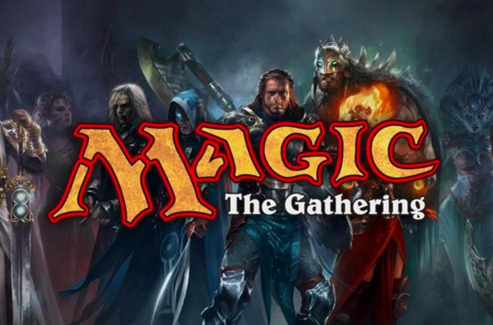 Coleção Ikoria: Terra de Colossos Magic: The Gathering