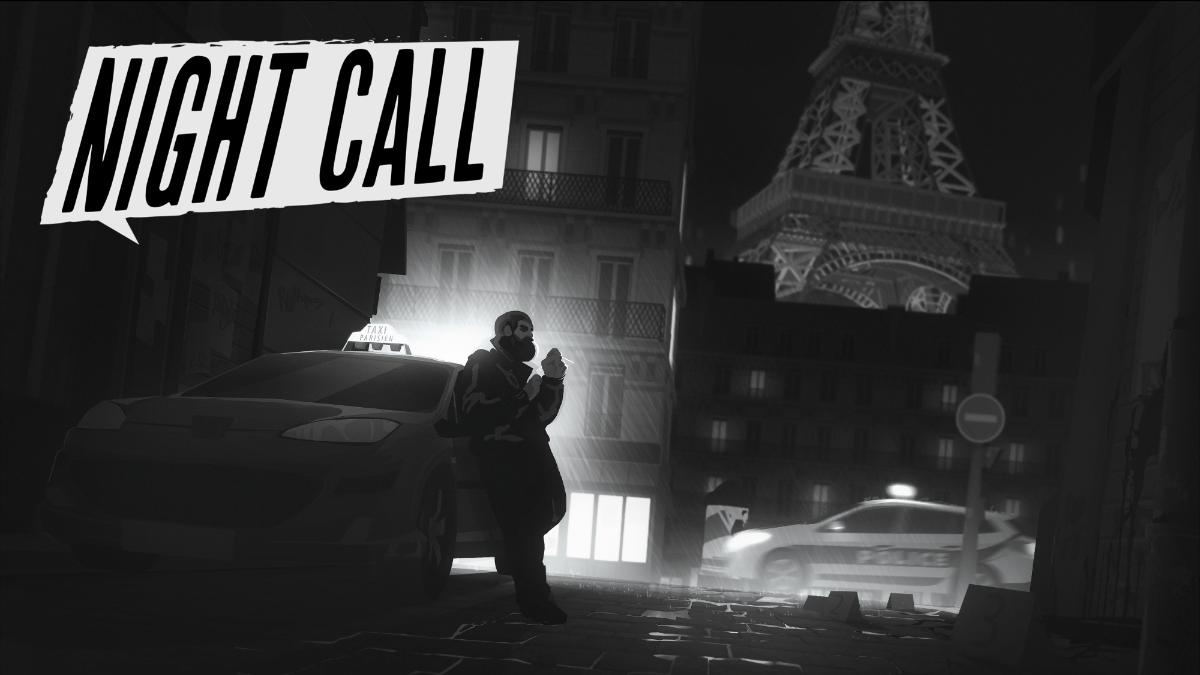 Night Call Game