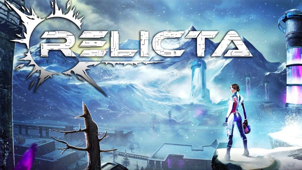 Relicta game