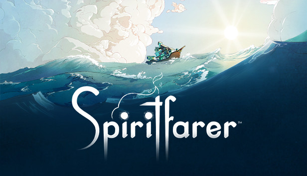 Spiritfarer game