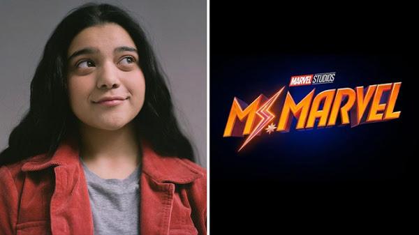 Ms Marvel Disney Plus