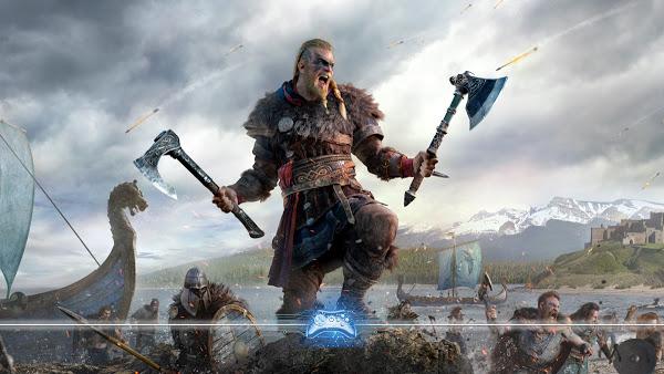 Assassins Creed: Valhalla