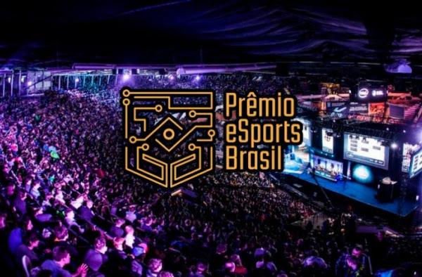Prêmio eSports Brasil