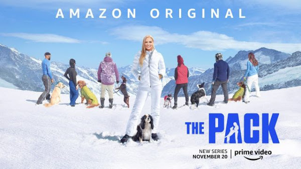 The Pack serie Amazon Prime Video