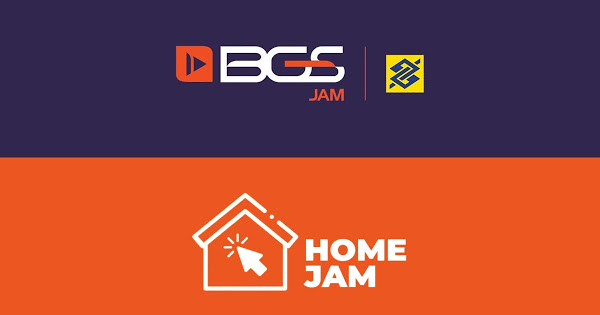 BGS Home Jam BB