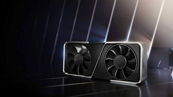 GeForce RTX 3060T