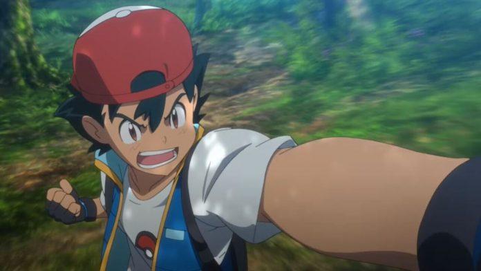 Pokémon o Filme: Segredos da Selva ganha novo trailer!