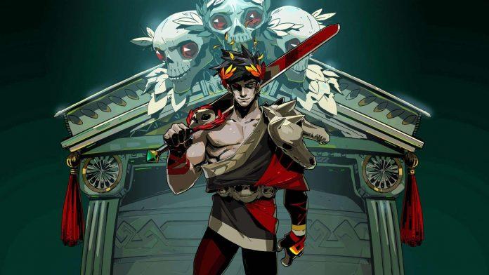 Hades game