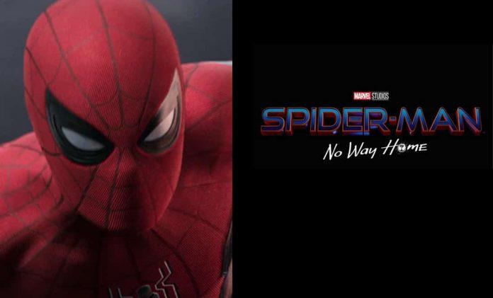 Homem-Aranha Sem Volta para Casa