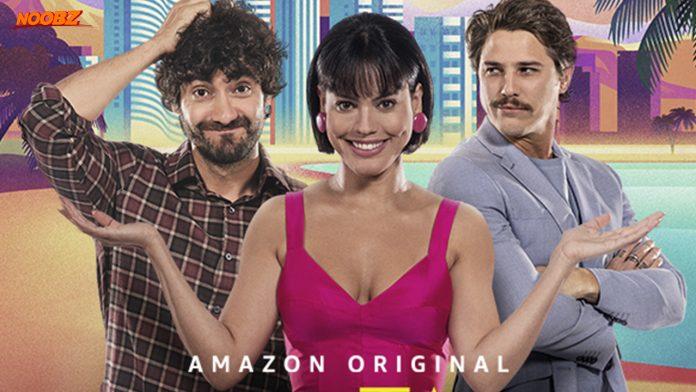 Série Original Amazon Desjuntados