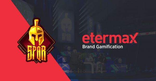 etermax Brand Gamification SPQR Brasil Team