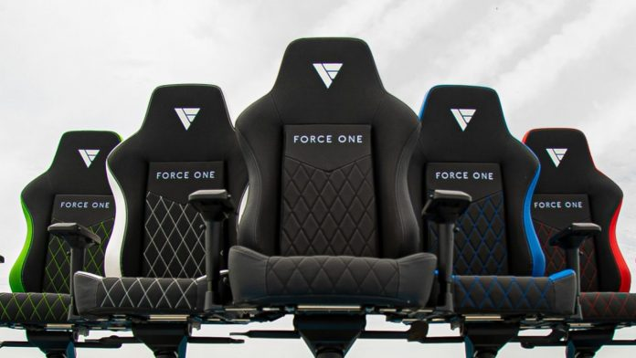 force one gamer