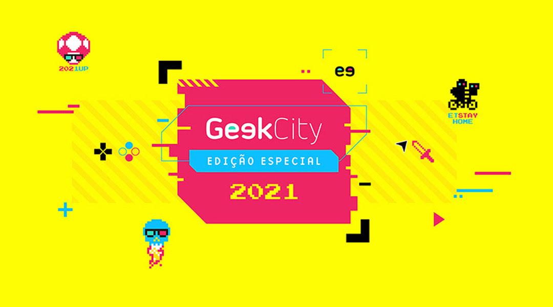 Geek City 2021