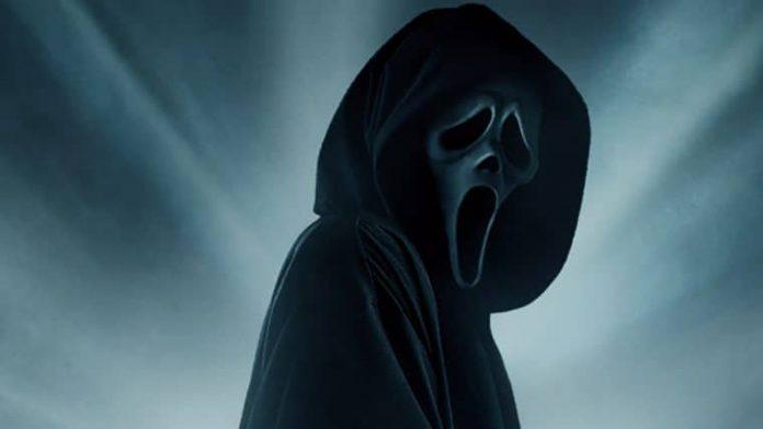 Pânico Ghostface